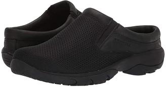 Merrell Encore Rexton Slide Vent AC+ (Black) Men's Shoes