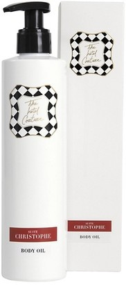 The Hotel Couture Suite Christophe Body Oil/12.45 oz.