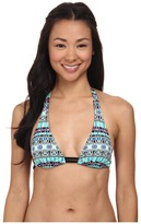 Hurley East Side 2-Way Halter Top