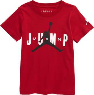 Jordan Jumpman Graphic Tee