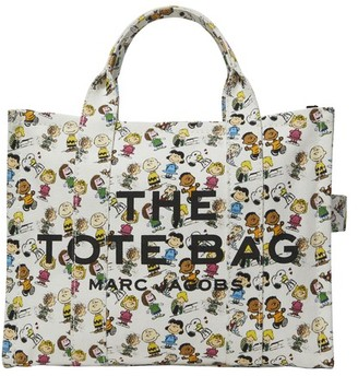 MARC JACOBS, THE Small Traveler Tote