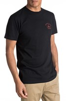 Quiksilver Men's Amsberry Graphic T-Shirt