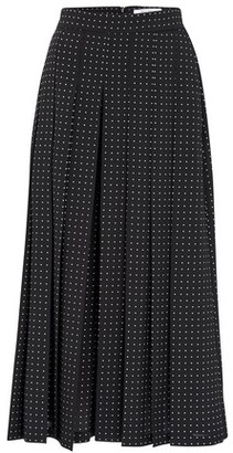 Max Mara Polka-dots skirt