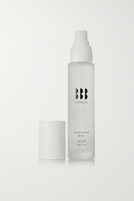 BBB London Rosewater Mist, 50ml - one size