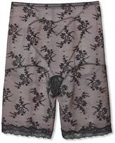 Black Label Iesha Mid Thigh Shaping Shorts