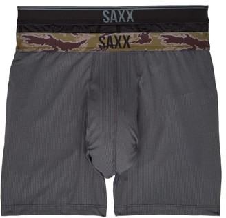 Saxx Quest 2.0 Performance Boxer Brief 2-Pack