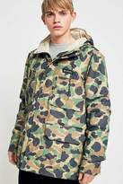 Columbia Delta Marsh 1983 Camo Jacket