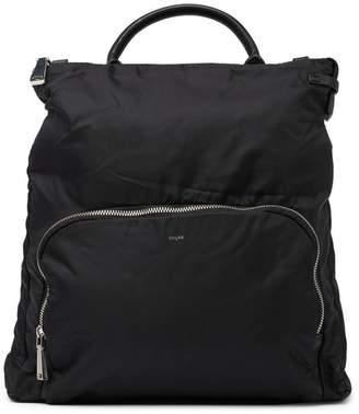 Co-Lab Nylon Convertible Messenger Backpack