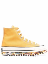 Thumbnail for your product : Converse Trek Chuck 70 high-top sneakers