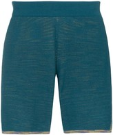 adidas x Missoni Saturday stripe shorts