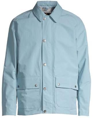 Barbour Tartan Collection Storrs Waterproof Jacket