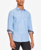 Kenneth Cole Reaction Men's Parker Dual-Pocket Shirt