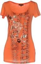 Roberto Cavalli T-shirts - Item 12003967