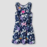 My Little Pony Toddler Girls' A Line Dress - Multicolor