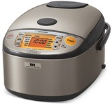 Zojirushi Induction Heating 5.5-Cup Rice Cooker & Warmer