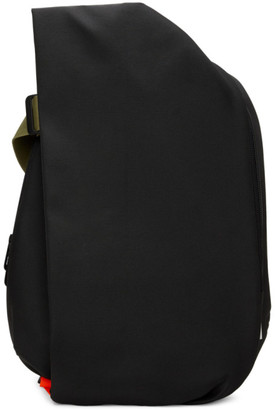 Côte and Ciel Black Isar M Backpack