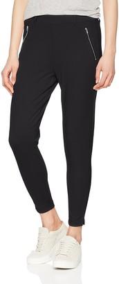 Ichi Women's Kate Zip Pa Trouser