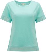 White Stuff Shelley Jersey T-Shirt