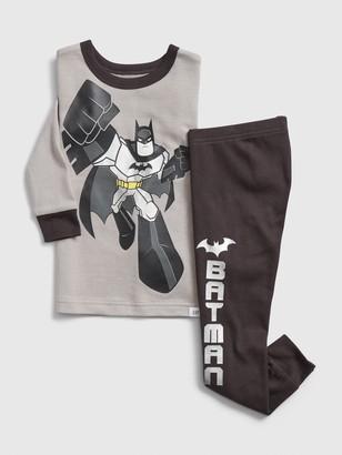 DC babyGap | Batman PJ Set