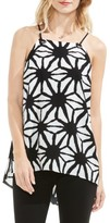 Vince Camuto Women's High/low Tank