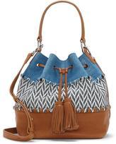 Vince Camuto Edena Drawstring Bag