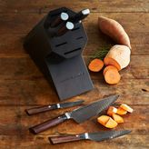 Zwilling J.A. Henckels Kramer by Bob Kramer Meiji 7-Piece Block Set by