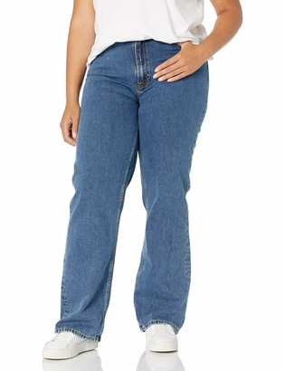 Nudie Jeans Women's Clean Eileen Gentle Blues 33/30
