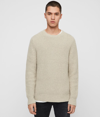 AllSaints Galley Crew Sweater