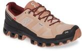 On Cloudventure Waterproof Trail Running Shoe