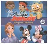 Disney Junior Storybook Collection : Library Edition (Unabridged) (CD/Spoken Word)