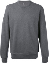Brunello Cucinelli knitted sweater - men - Cotton/Polyamide - S