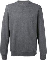 Brunello Cucinelli knitted sweater - men - Cotton/Polyamide - XL