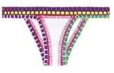 Kiini 'Chacha' hand crochet bikini bottoms