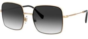 Miu Miu Sunglasses, 0MU 61VS