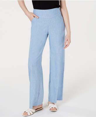 INC International Concepts Inc Wide-Leg Pants