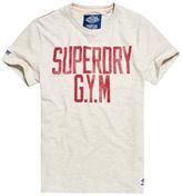 Superdry Gym Locker T-shirt