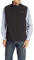 Cinch Men's Bonded Softshell Vest