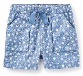 Tea Collection Toddler Girl's Sigrid Shorts
