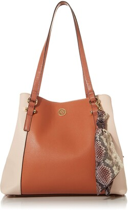 Anne Klein womens 4-poster 4 Poster Bag