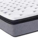 Sealy Posturpedic Plus Iguaza Fall Plush Euro Pillow-Top - Mattress Only