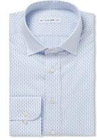 Etro - Striped Cotton Shirt