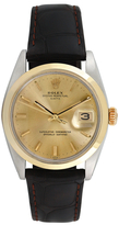 Rolex Vintage Two-Tone Date Watch, 34mm