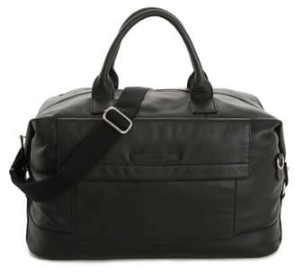 Cole Haan Pebble Leather Weekender Bag