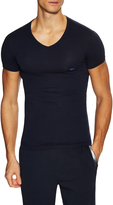 Emporio Armani Men's V-Neck T-Shirt