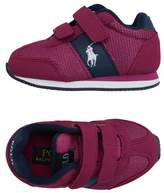Ralph Lauren Low-tops & sneakers