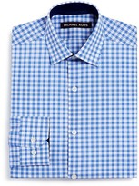 Michael Kors Boys' Gingham Button Down Shirt - Sizes 8-18