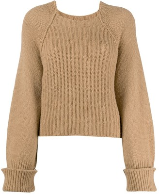 Stella McCartney Knitted Jumper