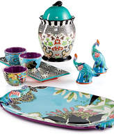 Tracy Porter Rose Boheme Serveware Collection