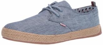 Ben Sherman Men's New Prill Oxford Sneaker