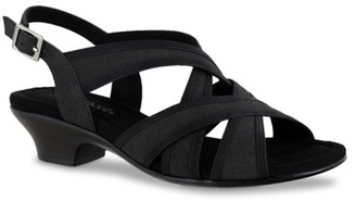 Easy Street Shoes Viola Sandal